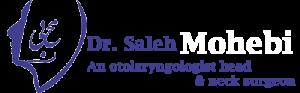 Otolaryngologist head